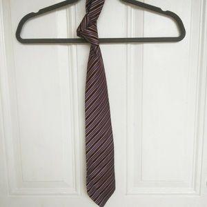 Other - Charvet Silk Tie
